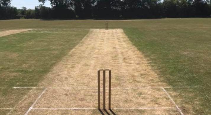 The best club cricket pitch in Cambridge: NCI cricket club